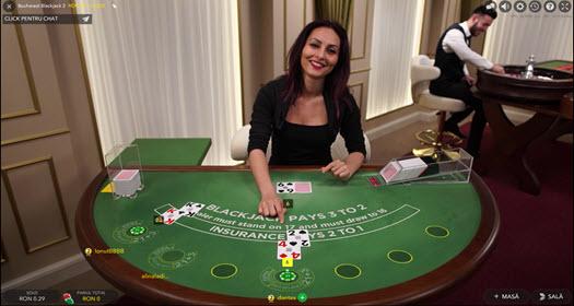 online casinos romania